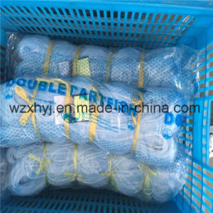 """0.37mmx6""""X60mdx200yds Nylon Monofilament Fishing Net pictures & photos"""