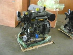 Water Cooled Deutz Diesel Engine (TBD226B-6D) pictures & photos