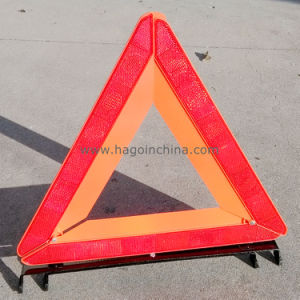 Safety Warning Triangle for Automotive pictures & photos