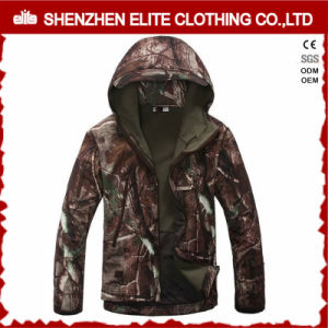Winter Outdoor Waterproof Hunting Clothing Camo pictures & photos