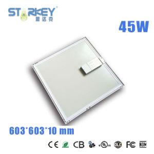 UL List 45W LED Square Panel Light