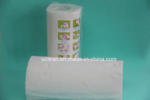 60sheets Kitchen Roll Paper Towel pictures & photos
