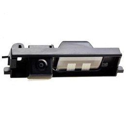 Car OE Rear View Camera for Toyota RAV4 2006-2012 pictures & photos