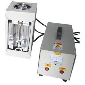 TM-UV-100 Economic Mini Portable UV Curing Machine pictures & photos