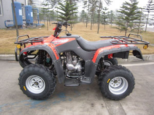 2015 Hot Sale 250cc Sports ATV