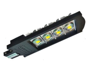 Factory IP67 240W Bridgelux White Outdoor LED Street Light pictures & photos