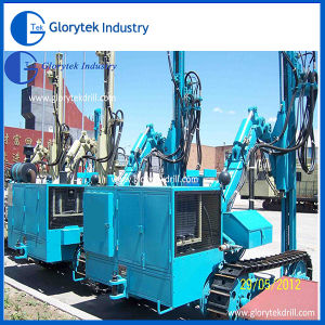 Mines Rock Drilling Rigs pictures & photos