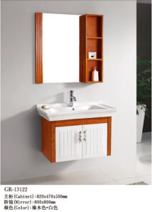 European Classical Style Bath Cabinet (13122) pictures & photos