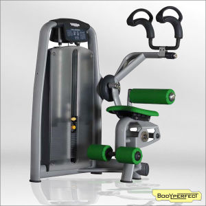 Professional Abdominal Machine/Indoor Gym Training Ab Fitness Equipment pictures & photos
