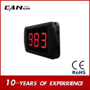 "[Ganxin]3"" 3digit Display Digital Counter LED Counter pictures & photos"