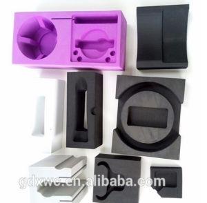 CNC Machine Cut Shock Absorption EVA Tool Box Packaging Foam Insert