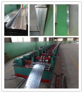 Galvanized Metal Deck Roofing Sheets 145 Centers pictures & photos