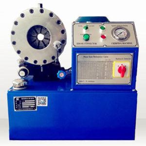 Yjk-80 Machinery Maintenance Repair Hose Crimper