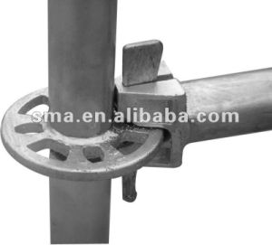 En12810 Construction Platform Ring Lock Modular Scaffolding pictures & photos