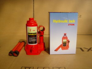 10ton Hydraulic Bottle Jack with GS/CE pictures & photos