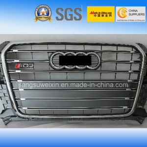 "Gray Front Bumper Grille Guard for Audi Sq3 2013"" pictures & photos"