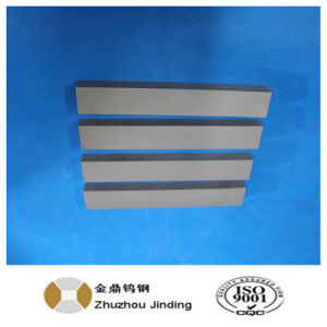 China Manufacture K20 Carbide Strips, Tungsten Carbide Strips pictures & photos