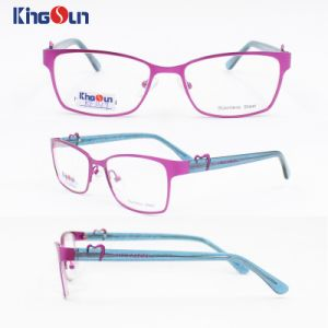 Optical Frame Kf1129 pictures & photos