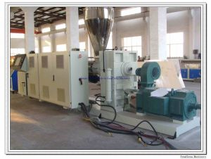 Single Screw Extruding Machine pictures & photos