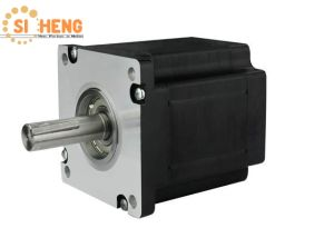 High Torque 110mm DC Motor, Stepper Motor for CNC Machine