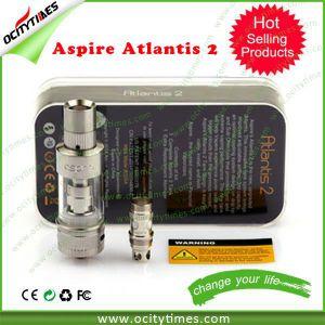 Mic Hot Selling Atlantis V2.3 Ohm Coil/Atlantis 2 Atomizer/Atlantis V2 Tank in Stock pictures & photos