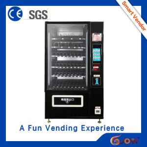 2016 New Design Automatic Drink Vending Shop