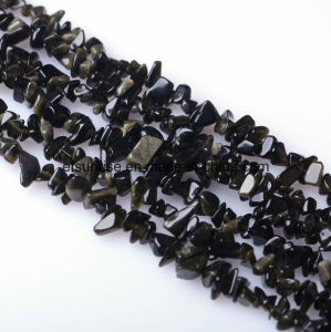 Semi Precious Stone Crystal Gemtstone Chips Nugget Loose Bead<Esb-CS006> pictures & photos