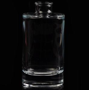 Wholesale Transparent Glass Diffuser Bottle pictures & photos