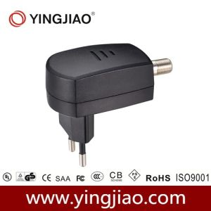 6W DC Power Adapter for CATV pictures & photos