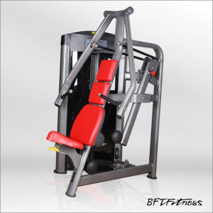 Life Gym Fitness Seated Chest Press Machine pictures & photos