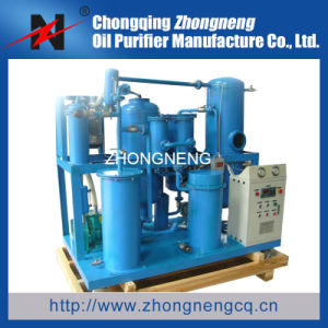 Multi-Function Hydraulic Oil Purification Machine/Oil Purifier pictures & photos