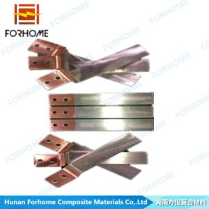 Copper Aluminum Bimetal Electrical Bus Bar pictures & photos