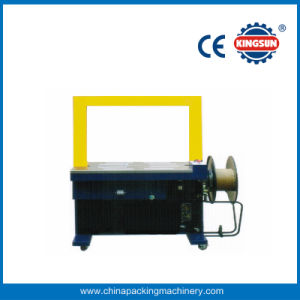 Automatic Carton Strapping Machine Dba-200 pictures & photos