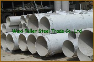 Wuxi Large Diameter 420 Seamless Stainless Steel Pipe/Tube pictures & photos