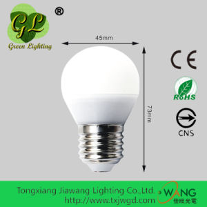 3W/5W G45 Lamp Light Bulb with CE RoHS