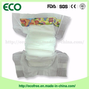 A Grade Ultra Breathable High Quality Comfortable Disposable Baby Diapers pictures & photos