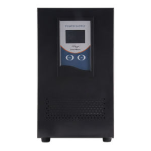 Must Rack Type Cold Start Function 2400va/1000W Modified Power Inverter pictures & photos