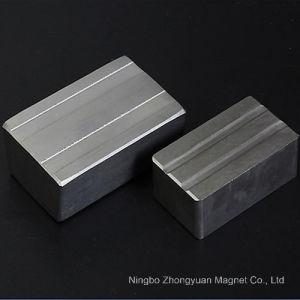 Permanent Neodymium Magnet for Wind Generator with Passivation