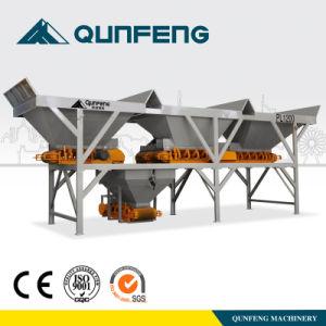 Concrete Batching Machine Pl1200 pictures & photos
