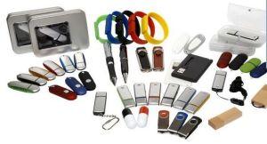 Wholesale Gifts Large Transparent Cap USB Flash Drive pictures & photos