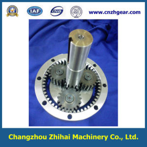Planetary Gear pictures & photos