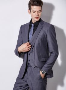 Business Men Suit with Italian Fabrics pictures & photos