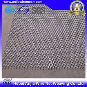 Hot Dipped Galvanized Expanded Steel Sheet for Building Material with SGS pictures & photos