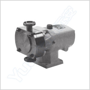 Sanitary Stainless Steel Hygienic Lobe Pump pictures & photos