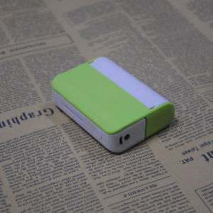 Young Style Travelling Charger Power Bank with a Mirror and Holder pictures & photos