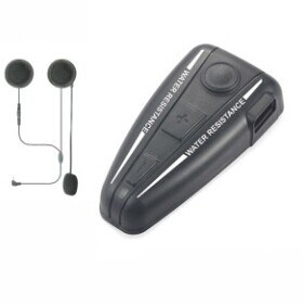 New Sport Stereo Bluetooth Earphone