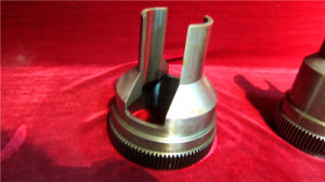 CNC Part/ CNC Machining Part, Alloy CNC Part pictures & photos