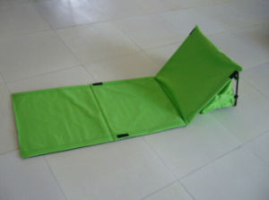 Durable Outdoor OEM Design Beach Mat Chair pictures & photos