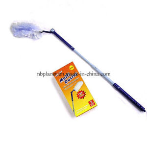 Non Woven Multi Duster with Foldable Plastic Pole pictures & photos
