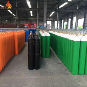 40liter Helium Gas Cylinder Arab Stype pictures & photos
